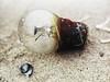 "light bulb beach Wassenaar • <a style=""font-size:0.8em;"" href=""http://www.flickr.com/photos/20815139@N00/13311654013/"" target=""_blank"">View on Flickr</a>"