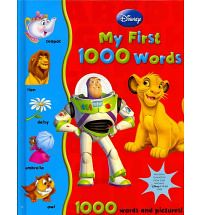 Vocab - My first 1000 words