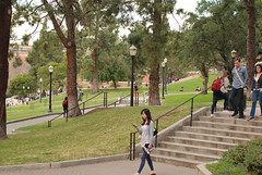 University of California, Los Angeles; UCLA