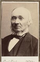 Portrett av Ivar Aasen