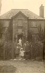 Herbert Storey Cottage, Westfield War Memorial...