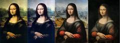 Monas Lisas