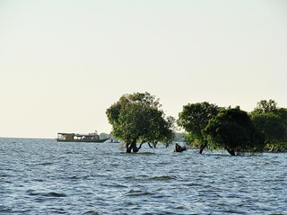 lac tonle sap - cambodge 2007 33