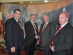 Conference 2011 - Fire Brigades Union