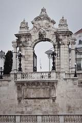 Budapest - Palais Royal