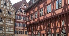 """Das Fachwerkhaus. Die Fachwerkhäuser. • <a style=""""font-size:0.8em;"""" href=""""http://www.flickr.com/photos/42554185@N00/27192490326/"""" target=""""_blank"""">View on Flickr</a>"""