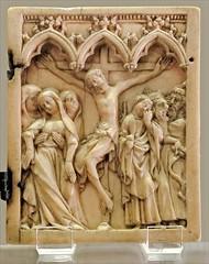 Crucifixion (musée du cabinet des médailles, BNF)
