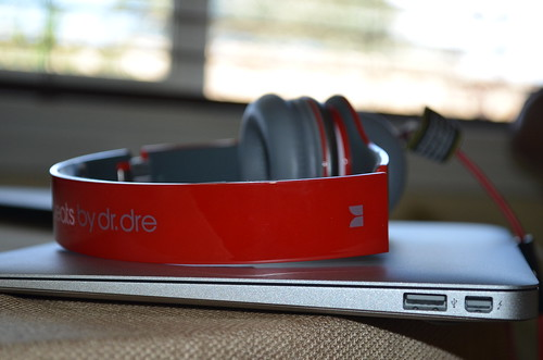 beats beatsbydre (Photo: dillywadebreezy on Flickr)