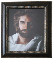 The Prince of Peace........Akiane Kramarik's w...