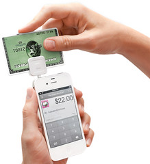 Obama taking donations via Square mobile payme...