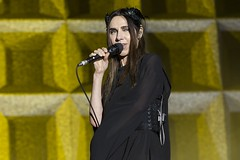 "PJ Harvey - Primavera Sound 2016, sábado - 21 - M63C1962 • <a style=""font-size:0.8em;"" href=""http://www.flickr.com/photos/10290099@N07/26874504873/"" target=""_blank"">View on Flickr</a>"