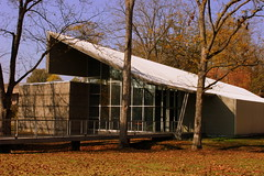 Alex Haley Interpretive Center - Henning, TN