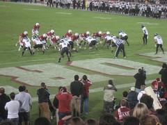 Stanford vs Oregon