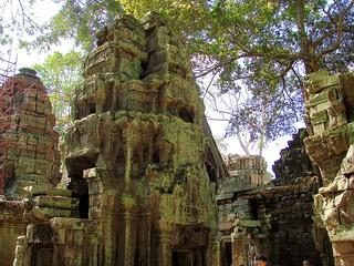 angkor - cambodge 2007 24