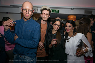 #MFWA Launch Party