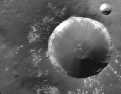 Mercury's Blanket of Hollows (NASA, MESSENGER,...