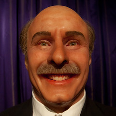 That Creepy Doctor Phil