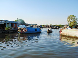 lac tonle sap - cambodge 2007 29