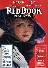 1917 - Redbook