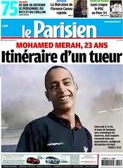 Mohammed Merah