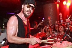 Shannon Leto and Antoine Becks - Swing, Oporto