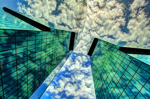 "Prime Tower Zürich Mirror • <a style=""font-size:0.8em;"" href=""http://www.flickr.com/photos/91619724@N04/13392311054/"" target=""_blank"">View on Flickr</a>"