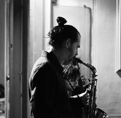 Achille Succi  Combo two @ Zingarò Jazz Club