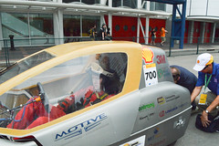 "Shell Eco-Marathon 2014-18.jpg • <a style=""font-size:0.8em;"" href=""http://www.flickr.com/photos/124138788@N08/14041764206/"" target=""_blank"">View on Flickr</a>"