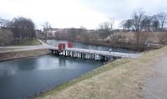 bridge to Kastellet