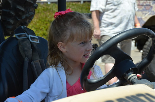 Touch A Truck 2011