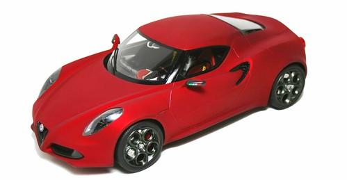 BBR Alfa 4C