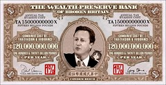 Tax Evasion & Wealth Preservation - Tory style