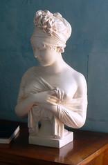 Juliette Récamier, minérale