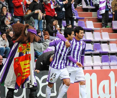 2º Gol de Bueno. by Carla Delgado Arenas, on Flickr