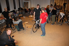 "Klubaften: Kend din cykel • <a style=""font-size:0.8em;"" href=""http://www.flickr.com/photos/96064512@N07/13454153993/"" target=""_blank"">View on Flickr</a>"