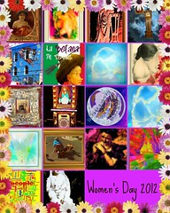 Happy Women's Day: in Tribute to Mitochondrial Eve