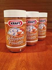Whipped Peanut Butter