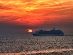 Mariner's Sunset