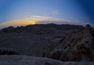 Bedouin Sunset