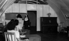 Sister Mary Inez, Vocation Director
