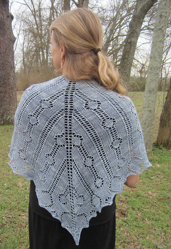 Summer Showers Shawl.JPG