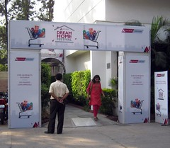Axis Bank Dream Home Festival 18th & 19th Marc...