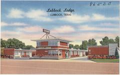 Lubbock Lodge, Lubbock, Texas