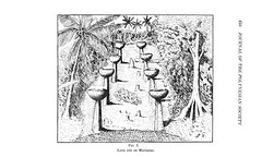 Gertrude Hornbostel Drawing 2