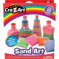 Sand Art - Crazart