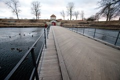bridge to Kastellet
