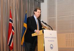 David Harris, Executive Director of American J...