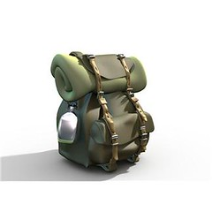Survival-bag