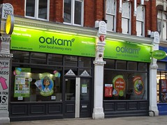 Oakam, Croydon, London CR0