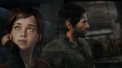 The Last of Us - cutscene screenshot